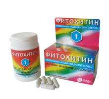 Фитохитин №1 «Артроз-контроль»