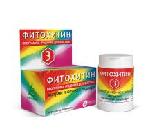 Фитохитин №3 «Гипертония-контроль»