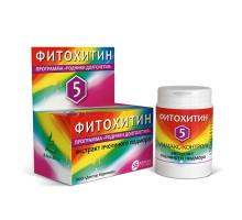 Фитохитин №5 «Климакс-контроль»