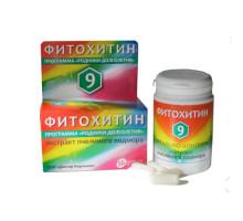 Фитохитин №9 «Офтальмо-контроль»