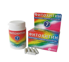 Фитохитин №7 «Потенция-контроль»