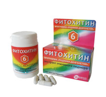 Фитохитин №6 «Стресс-контроль»