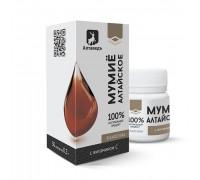 Мумиё с витамином С