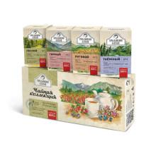Чайная коллекция «Традиции Алтая»