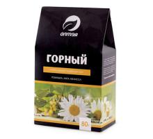 Травяной чай «Горный»