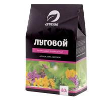 Травяной чай «Луговой»