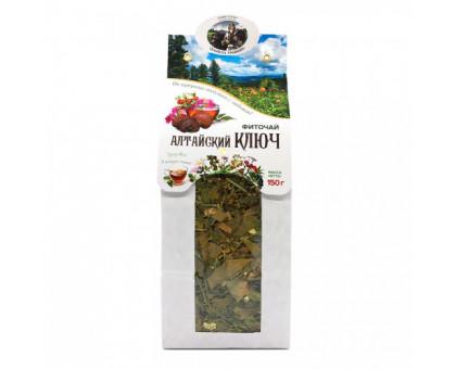 Травяной сбор «Алтайский ключ»