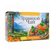 Травяной чай №2 (Мочегонный)
