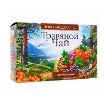 Травяной чай №3 (Желчегонный)
