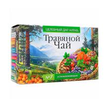Травяной чай №7 (Успокаивающий)