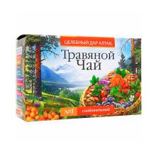Травяной чай №1 (Слабительный)