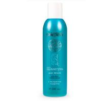 Плацентарный шампунь для волос «Оберегъ»