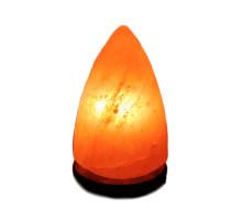 Соляная лампа «Конус»