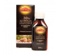 Живица кедровая (30%)