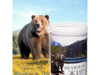 Свойства медвежьего жира